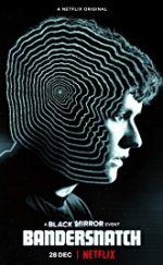 Black Mirror: Bandersnatch (2018) izle
